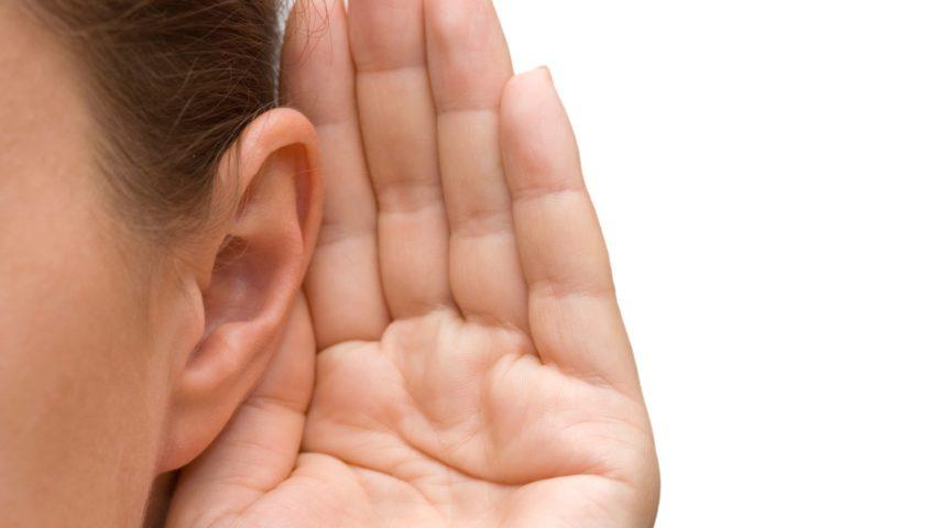 practicas efectivas para mejorar la audición